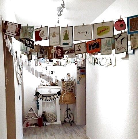 2#Kartenleine_Weihnachten