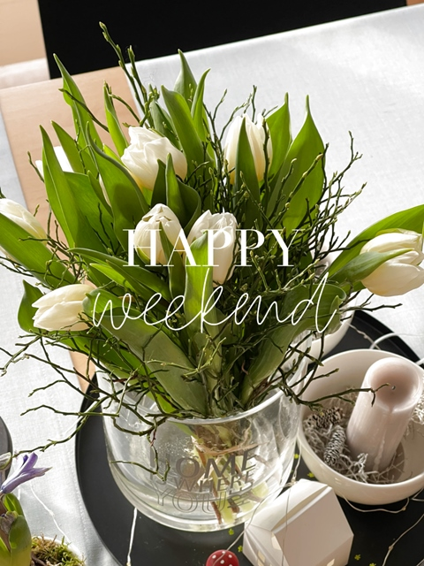 7-happy weekend