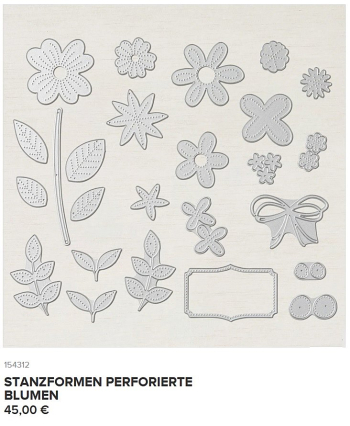 5_Stanzform_perforierte Blumen